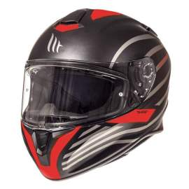 Casco integral MT TARGO Doppler