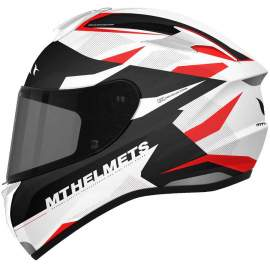 Casco integrtal MT TARGO ENJOY