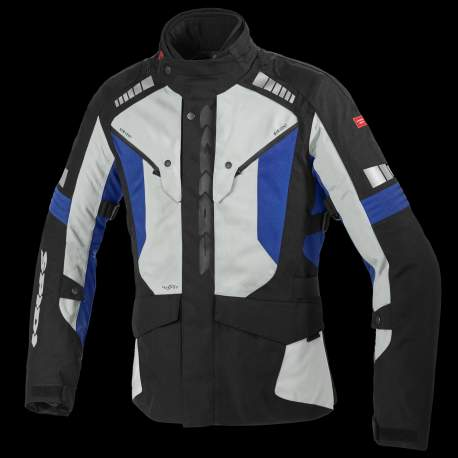 CHAQUETA SPIDI OUTLANDER 4 ESTACIONES H2OUT