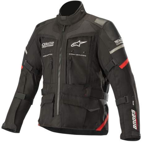 CHAQUETA ALPINESTARS ANDES PRO DRYSTAR FOR TECH AIR