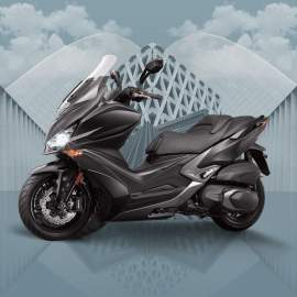 KYMCO X-CITING S 400 TCS (2021)