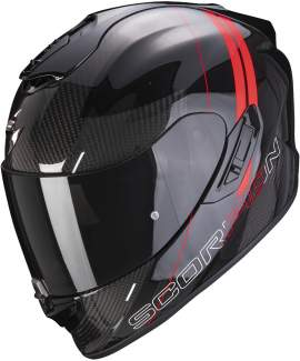 CASCO SCORPION EXO-1400 CARBON AIR DRIK