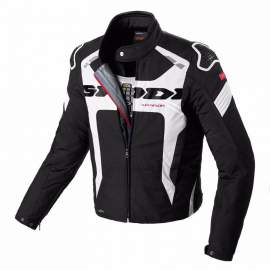 CHAQUETA SPIDI WARRIOR SPORT H2OUT