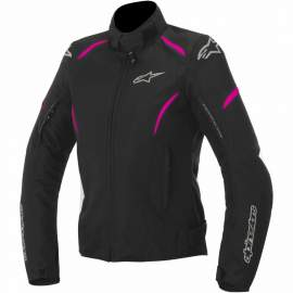Cazadora chica Alpinestars Gunner Waterproof 100% impermeable y transpirable
