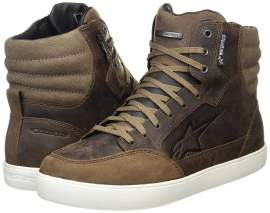Bota Zapatillas Alpinestars J-6 Waterproof