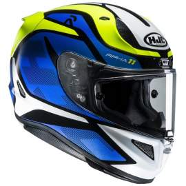 Casco integral HJC RPHA 11 Deroka MC-2SF.