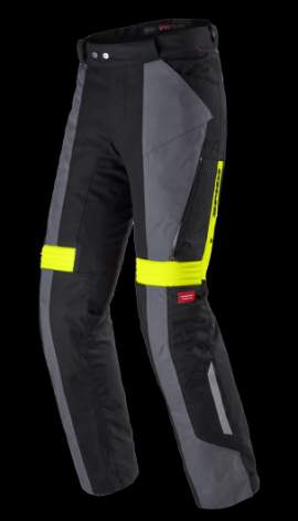 PANTALON SPIDI MODULAR H2OUT
