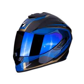 CASCO INTEGRAL SCORPION EXO-1400 AIR CARBON ESPRIT